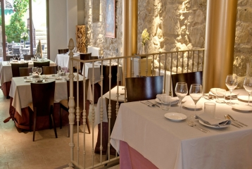 Hotel, Spa y Restaurante Palacio del Obispo