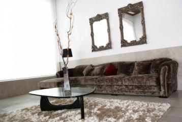 Hotel & Spa Arzuaga Navarro - Lobby