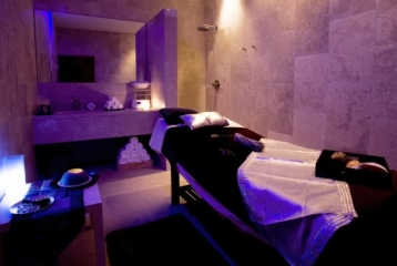 Hotel & Spa Arzuaga Navarro - Spa