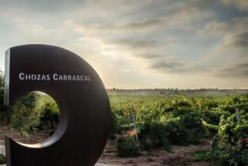 Chozas Carrascal -