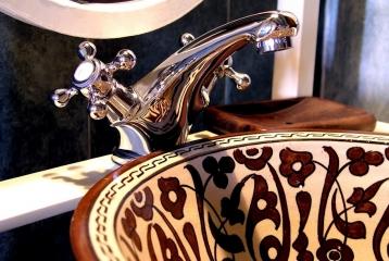 Kinedomus Bienestar - Detalle cuarto de baño