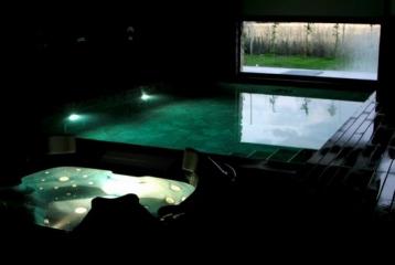 Kinedomus Bienestar - Zona de hidroterapia