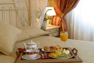 Hotel Restaurante-Spa Villa de Laguardia - Habitación doble superior