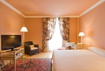 Hotel Restaurante-Spa Villa de Laguardia - Habitación Suite