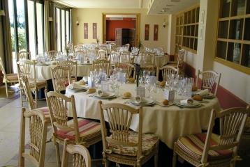 Hotel Restaurante-Spa Villa de Laguardia - Porche