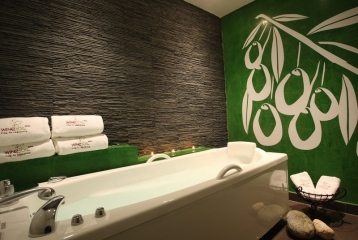 Hotel Restaurante-Spa Villa de Laguardia - Tratamientos