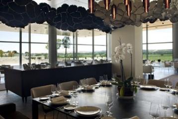 Bodega y Hotel Valbusenda - Restaurante
