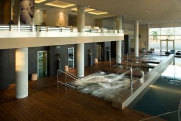 Bodega y Hotel Valbusenda - Spa