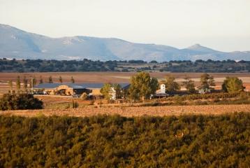 Finca Río Negro - Vista general
