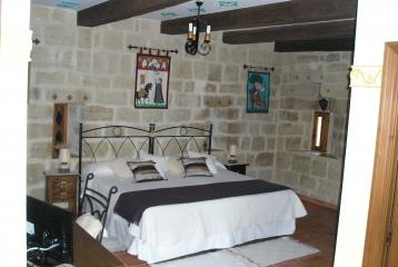 Casa Rural Torre Fuerte S.XIII -