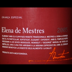 Elena de Mestres