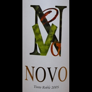 Novo Tinto Roble 2005