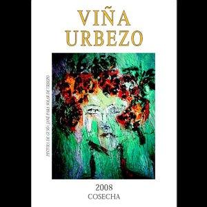 Viña Urbezo 2008