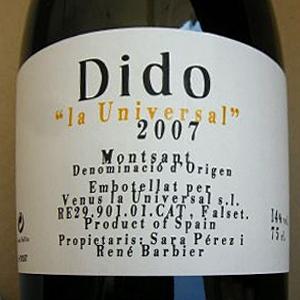 Dido 2007