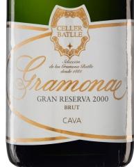Gramona Celler Batlle 2000