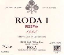 Roda I 1998