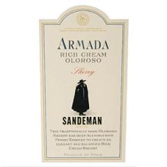 Sandeman Armada
