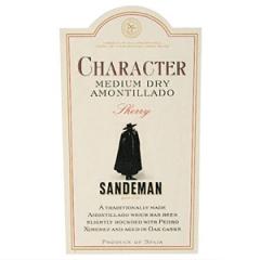 Sandeman Character
