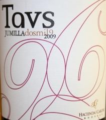 Tavs 2009
