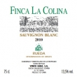 Finca La Colina Sauvignon Blanc 2010