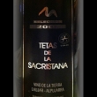 Tetas de la Sacristana Seleccin 2009