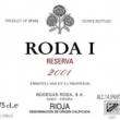 Roda I 2001