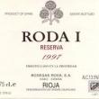 Roda I 1997