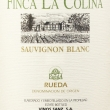 Finca La Colina Sauvignon 2010
