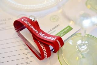 Concurso Mundial del Sauvignon 2011