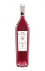 Botella Prado Rey Rosado 2010