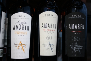 Vinos de Amaren, DOC Rioja
