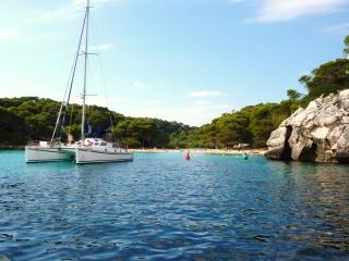 Las aguas de Menorca son únicas