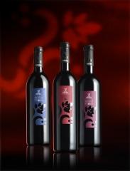 Los vinos institucionales de Rioja durante todo 2011