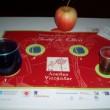 Paisajes de aroma y sabor en el Aceite de Oliva