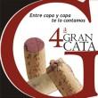 Entre copa y copa, los vinos de Tacoronte-Acentejo se presentan en público.