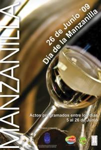 Dia de la Manzanilla 2009