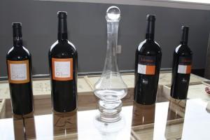 Juan Rojo y Libranza; los vinos de Bodegas Matarredonda