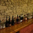 La expresividad del cava rosado