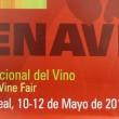 """""""Vinos verdaderos"""" en Fenavin"""