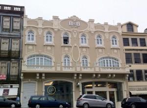 B&B Porto Centro