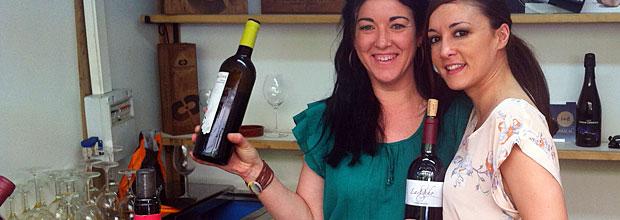 Mostra de Vins, caves y Licors: Chozas Carrscal
