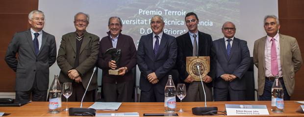 Premio Terroir 2012