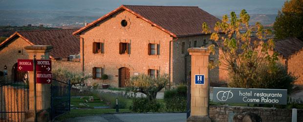 Hotel Cosme Palacio