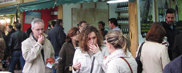 Mostra de Vins Valencia