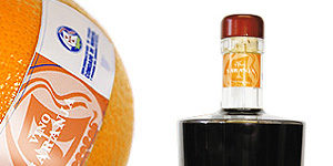 vino naranja de Huelva