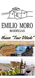 Enoturismo Bodegas Emilio Moro