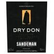 Sandeman Dry Don