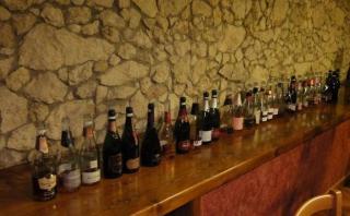 Los 30 cavas rosados catados en Cal Feru