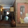 Hotel Hostalsport recibidor